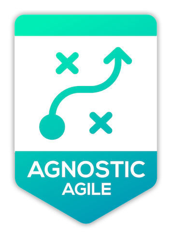 I believe in Agnostic Agile