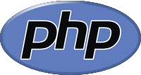 Using php scripting